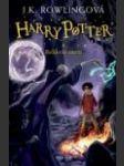 Harry Potter a Relikvie smrti - výroční vydání (Harry Potter and the Deadthly Hallows) - náhled