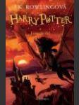 Harry Potter a Fénixův řád - výroční vydání (Harry Potter and the Order of the Phoenix) - náhled