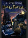 Harry Potter a Kámen mudrců - výroční vydání (Harry Potter and the Philosopher´s Stone ) - náhled