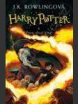 Harry Potter a Princ dvojí krve - výroční vydání (Harry Potter and the Half-Blood Prince) - náhled
