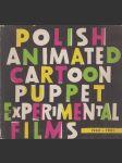 Polish Animated Cartoon Puppet and Experimental Films 1960-1961 - náhled