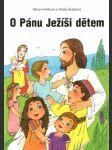 O Pánu Ježíši dětem - náhled