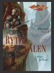 Dragonlance Hrdinové 6 Rytíř Galen (Galen Beknighted) - náhled