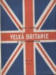 Veľká Británie a její imperium - náhled