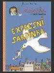 Lojzička, krtčí babička 2 - Expresní sardinka (Louisette La Taupe: Sardine Express) - náhled
