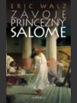 Závoje princezny Salome ant. (Die Schleier der Salome) - náhled