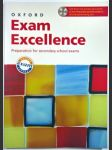 Oxford Exam Excellence Student´s Book + SmartCD - náhled