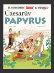 Asterix 36 - Caesarův papyrus ant. (Le Papyrus de César) - náhled