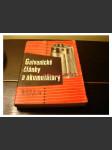 Galvanické články a akumulátory - náhled