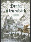 Praha v legendách - náhled