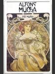 Alfons Mucha - náhled