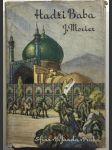 Hadži Baba z Ispahánu - náhled