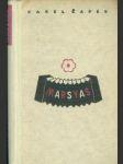 Marsyas - náhled