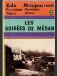 Les soirées de médan - náhled