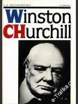 Winston Churchill - náhled