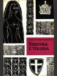 Židovka z Toleda - náhled