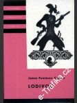 Lodivod - James Fenimore Cooper  - náhled