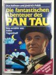 Die fantastischen Abenteuer des PAN TAU - náhled