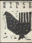 Kytice balad - náhled
