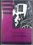 Salvator II.díl - náhled