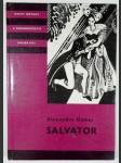 Salvator I.díl - náhled
