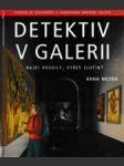 Detektiv v galerii (Najdi rozdily, vyřeš zločin!) - náhled