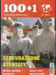 100 + 1 11/2004 - náhled