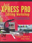Avid Xpress Pro Editing Workshop - náhled
