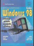 Česká Windovs 98. Josef Pecinovský - náhled