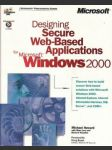 Designing Secure Web-Based Applications for Microsoft® Windows® 2000 - náhled
