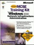 MCSE Training Kit Windows 2000 - náhled