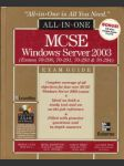 MCSE Windows Server 2003 - náhled