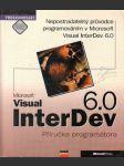 Microsoft Visual InterDev 6.0 Příručka programátora - náhled