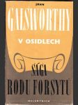 Sága rodu Forsytů-V osidlech 1947 - náhled
