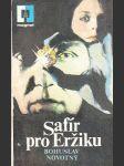 Safír pro Eržiku - náhled