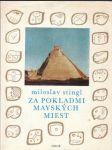 Za pokladmi mayských miest - náhled