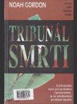 Tribunál smrti - náhled