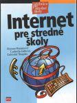 Internet pre stredné školy - náhled