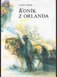 Koník z Orlanda - náhľad
