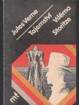 Tajemství Viléma Storitze - náhled