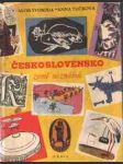 Československo země neznáma - Morava - náhled