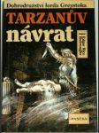 Tarzanův návrat - náhľad