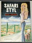 Safari styl  - náhled