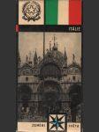 Itálie - náhled