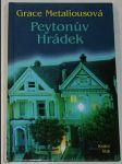 Peytonův Hrádek - náhled