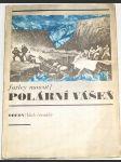 Polární vášeň - náhled