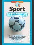 Sport na internetu - náhled
