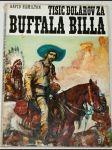 Tisíc dolárov za Buffala Billa - náhľad