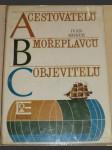 ABC cestovatelů, mořeplavců, objevitelů - náhled