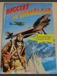 Biggles a Himálaja - náhled